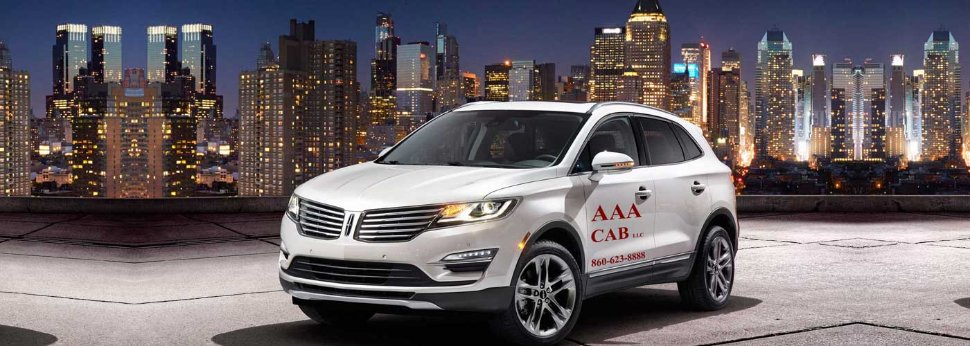 AAA Cab Service to Bradley Airport