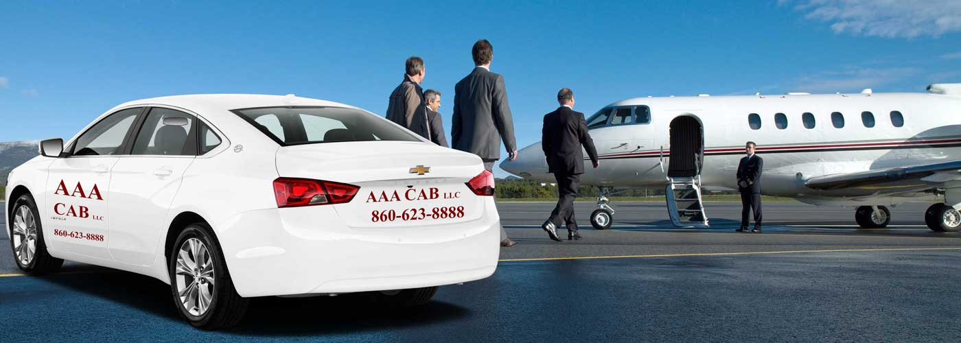 On Time Taxi Service CT